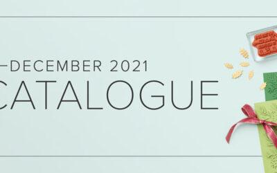 Mini catalogus najaar is daar!