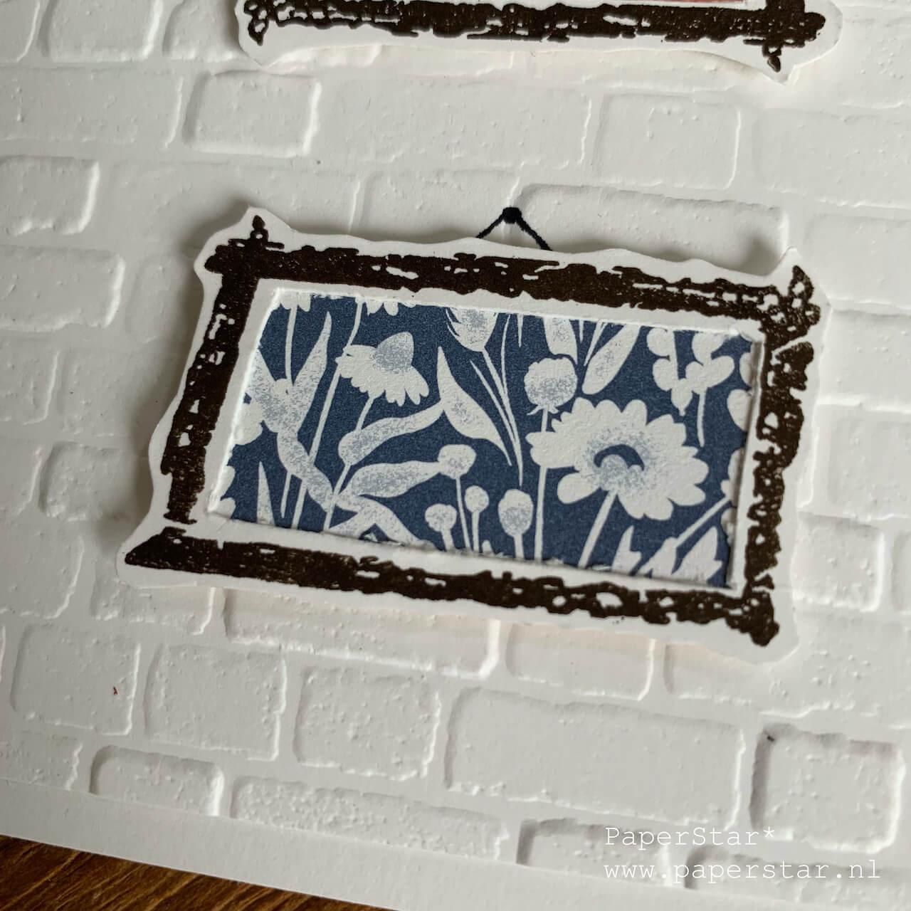 Textures & frames